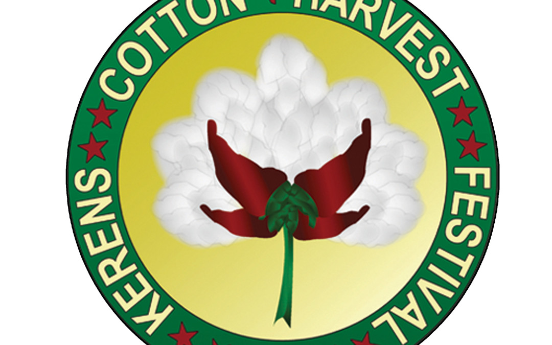 Kerens Cotton Harvest Festival Forms & Flyers