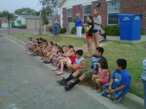 Summer Reading Program Kerens